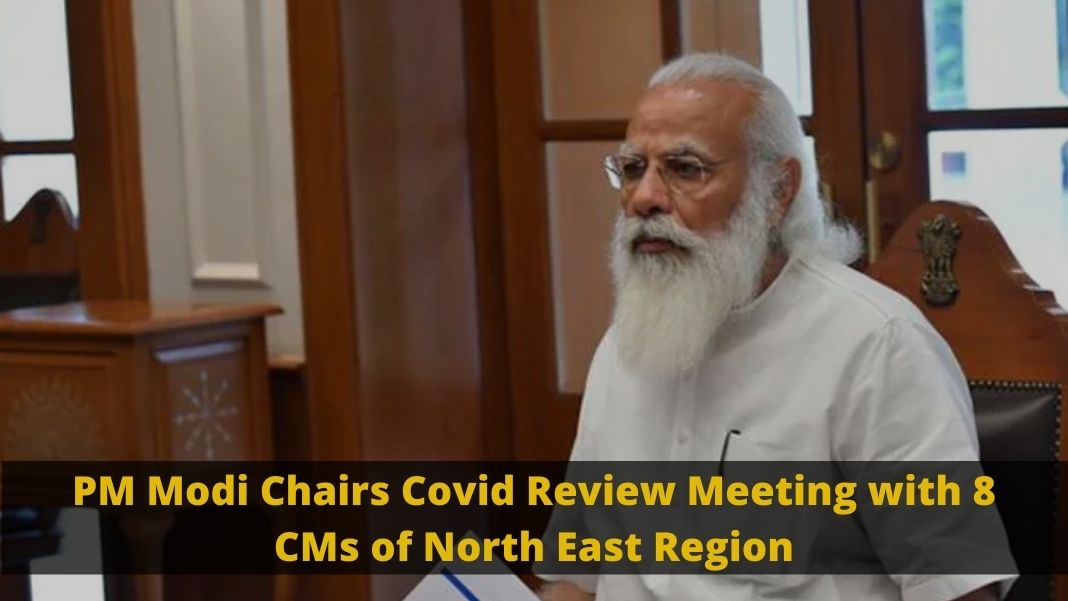 Covid Review, PM Modi to chair Covid-19 review
