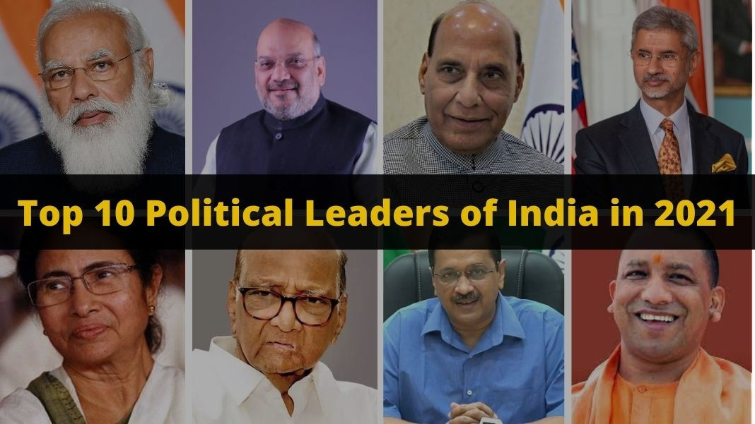 Political Leaders, Indian Politicians